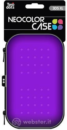 TWO DOTS Borsa Color Violet 3DS XL