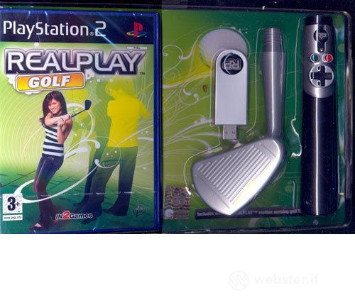 Real Play Golf
