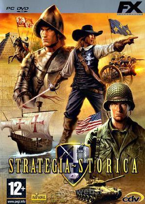 Strategia Storica Deluxe