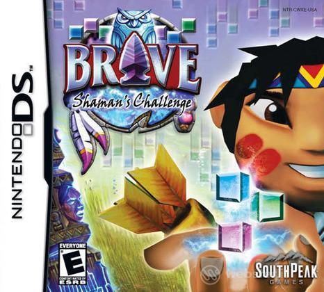 Brave: Shaman Challenge