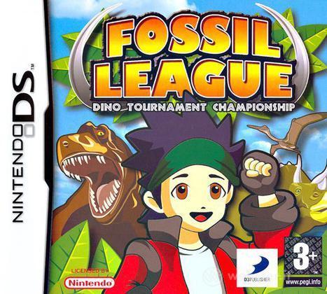 Fossil League