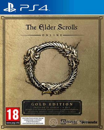 The Elder Scrolls Online Gold Edition