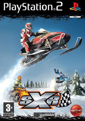 Sxr Snow X Racing