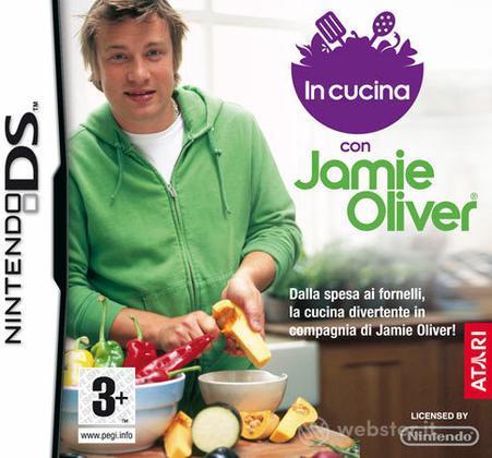 In Cucina Con Jamie Oliver