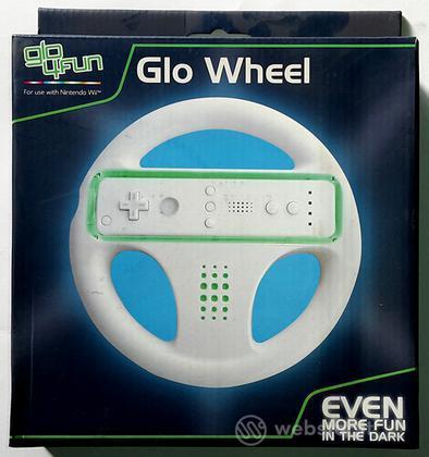 WII GLO Wheel Verde