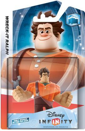 Disney Infinity Ralph Spaccatutto