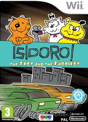 Isidoro: The Fast And The Furriest
