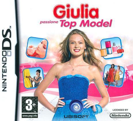 Giulia Passione Top Model 2008
