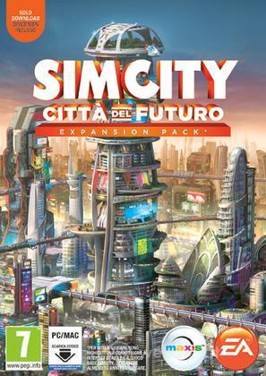 SimCity: Citta'del Futuro (Ep.11)
