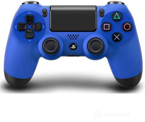 Sony Controller Dualshock 4 Blue PS4