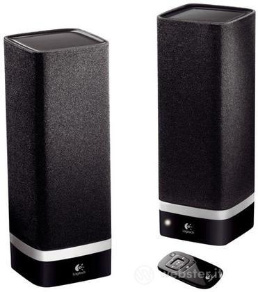 LOGITECH PC Speakers Z5 2.0