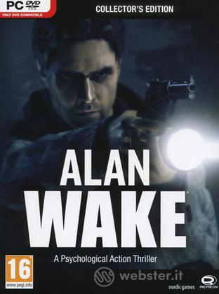Alan Wake Limited Ed.