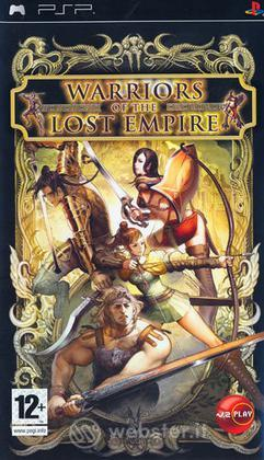 Lost Regnum: Warriors Of Lost Empire