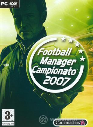 Football Manager Campionato 07