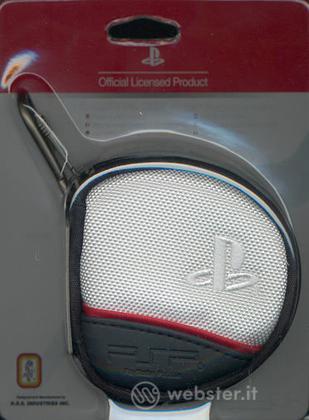 PSP UMD Carrying Case Bigben Lic. Sony