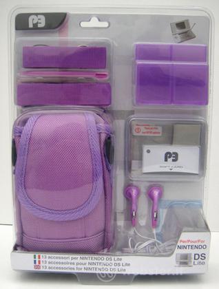 DSL Pack 13 accessori