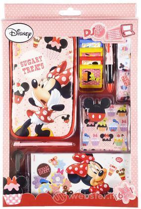 Kit 16 Accessori Minnie Sweeties All DS