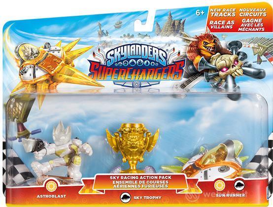Skylanders Racing Pack 2 (SC)