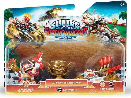 Skylanders Racing Pack 3 (SC)