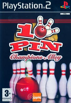 10Pin: Champions Alley