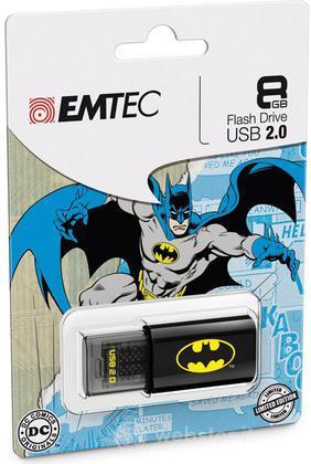 USB Key 8GB DC COMICS Batman 2D