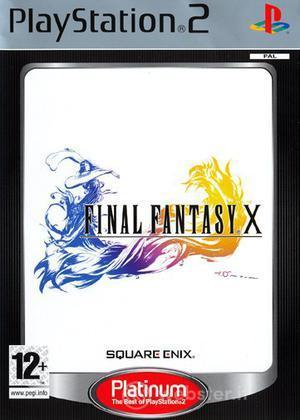 Final Fantasy X PLT