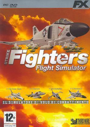 Strike Fighters Flight Simulator