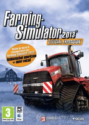 Farming Simulator Expansion Pack