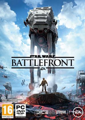 Star Wars: Battlefront Preorder