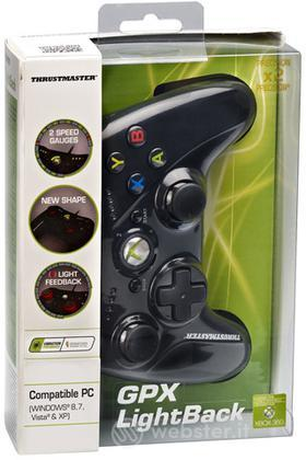 THR - Controller GPX Lightback