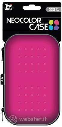 TWO DOTS Borsa Color Pink 3DS XL