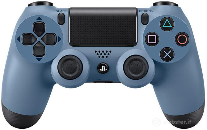 Sony Controller Dualshock 4 GreyBlue PS4