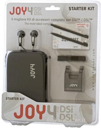 Kit Accessori JDI01 Nero