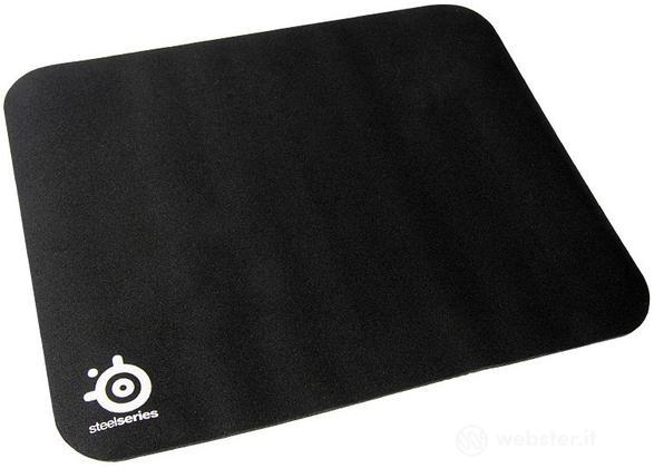 STEELSERIES Mousepad QcK+ - Nero