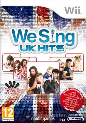 Sing UK Hits