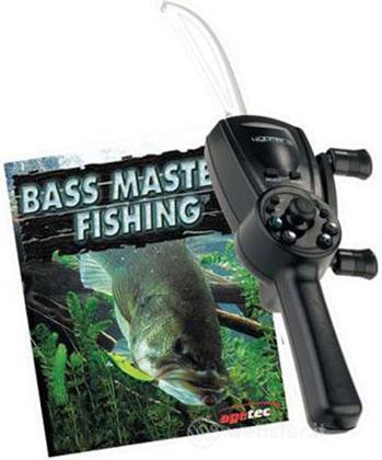 Bass Master Fishing + Controller