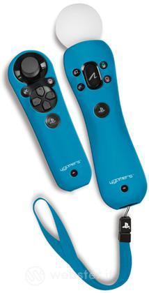 PS3 Move Controller Silicone - Blue