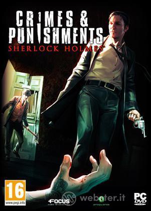 Crimes & Punishments Sherlock Holmes