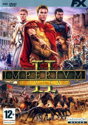 Imperium Civitas 2 Premium