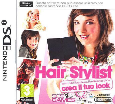 Hair Stylist Crea Il Tuo Look