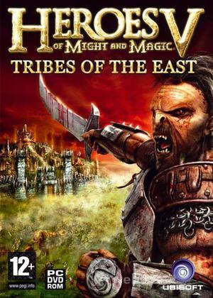 Heroes V Tribes Of The East