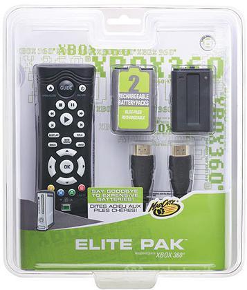 MAD CATZ X360 Elite Pak