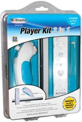 Kit Gioco 3 in 1 Wii/Wii U