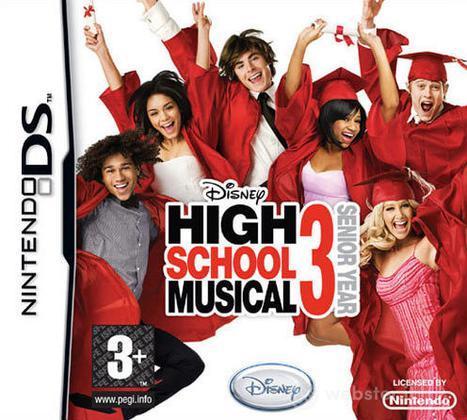 High School Musical 3 Senior