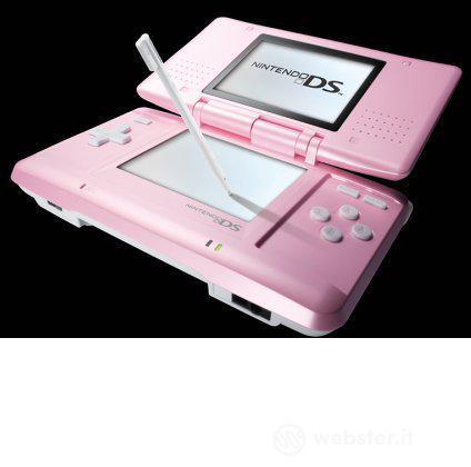 Nintendo DS - Rosa