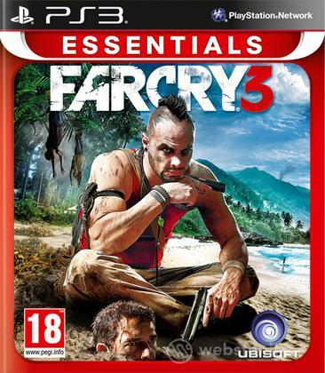 Essentials Far Cry 3