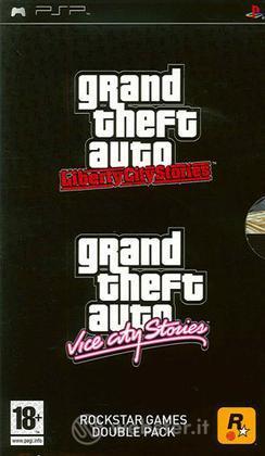 GTA Liberty City Stories + GTA