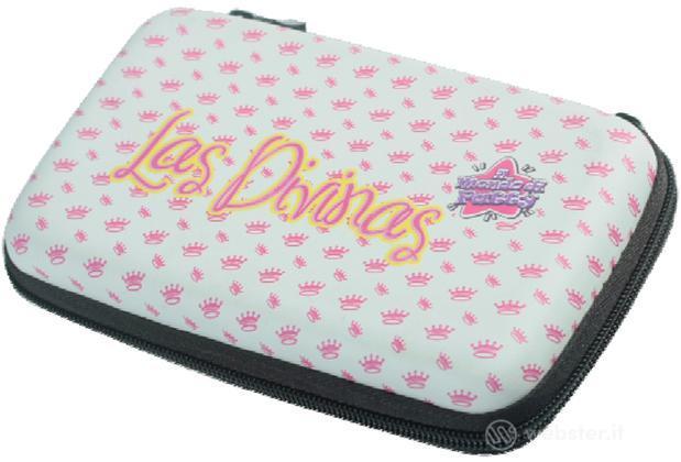 DSi/DSL Soft Case Mondo di Patty Divinas