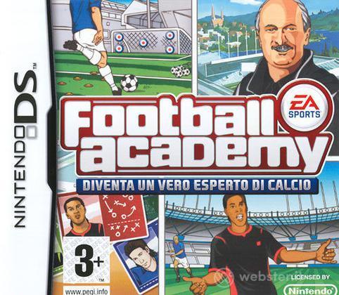 EA Sports Football Academy