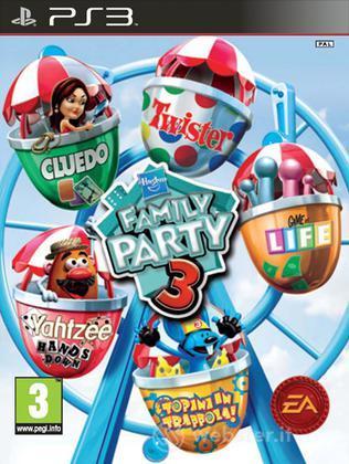 Hasbro Family Party 3